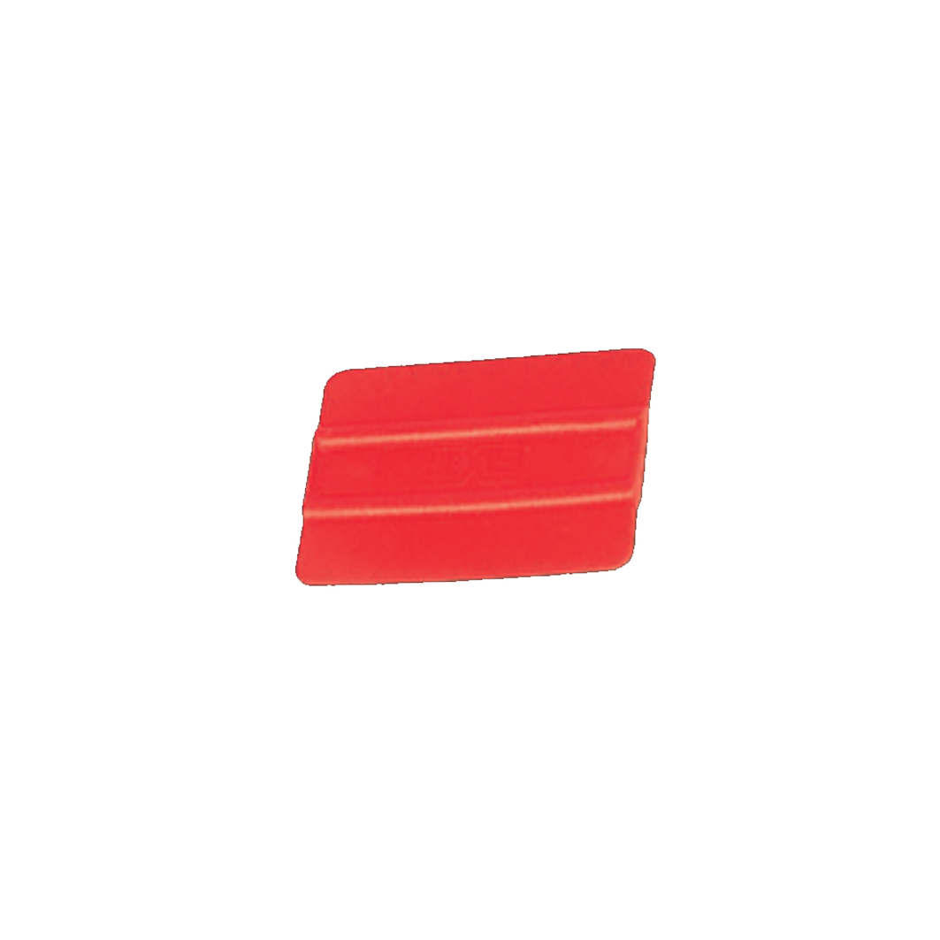Hexis Plastik Ragle-Kırmızı 1