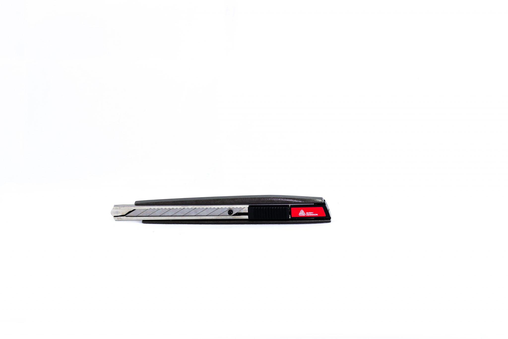 Avery Dennison Maket Bıçağı 1