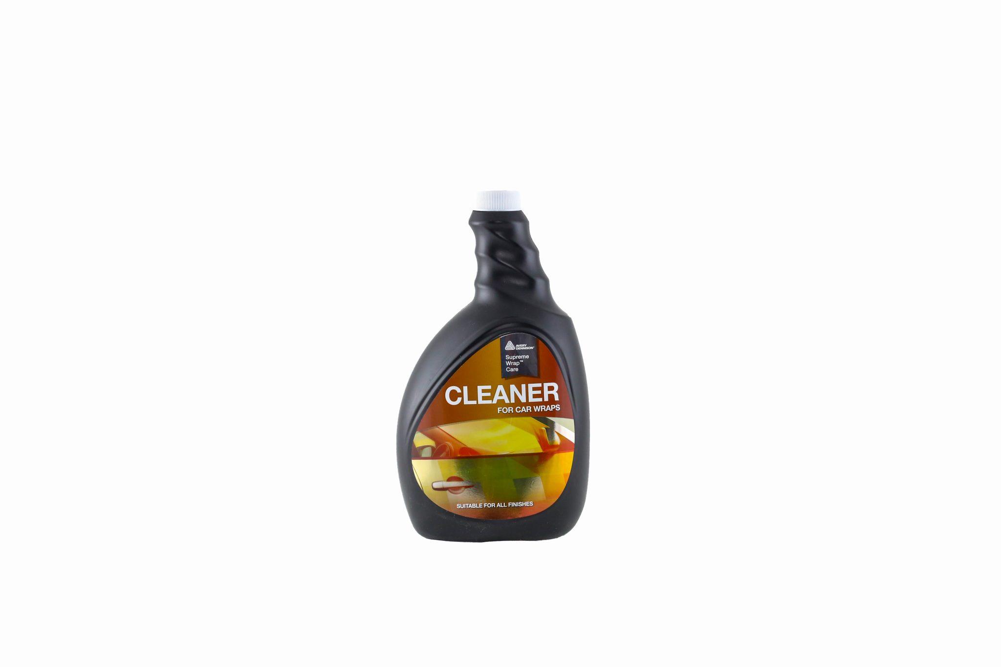 Avery Dennison Cleaner Yüzey Temizleyici Sıvılar 1
