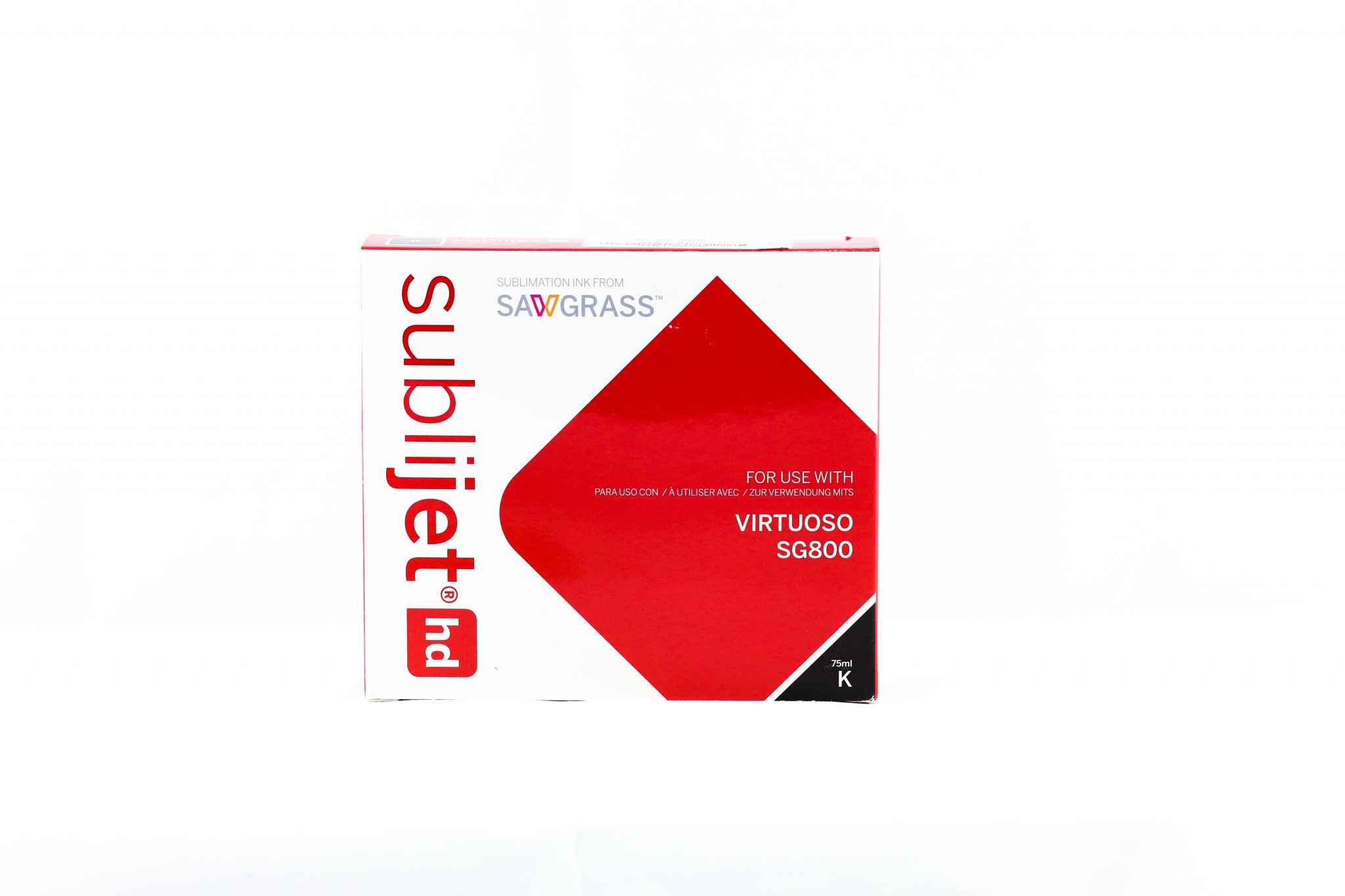 Sawgrass SG 800 Sublijet-HD-Black 1