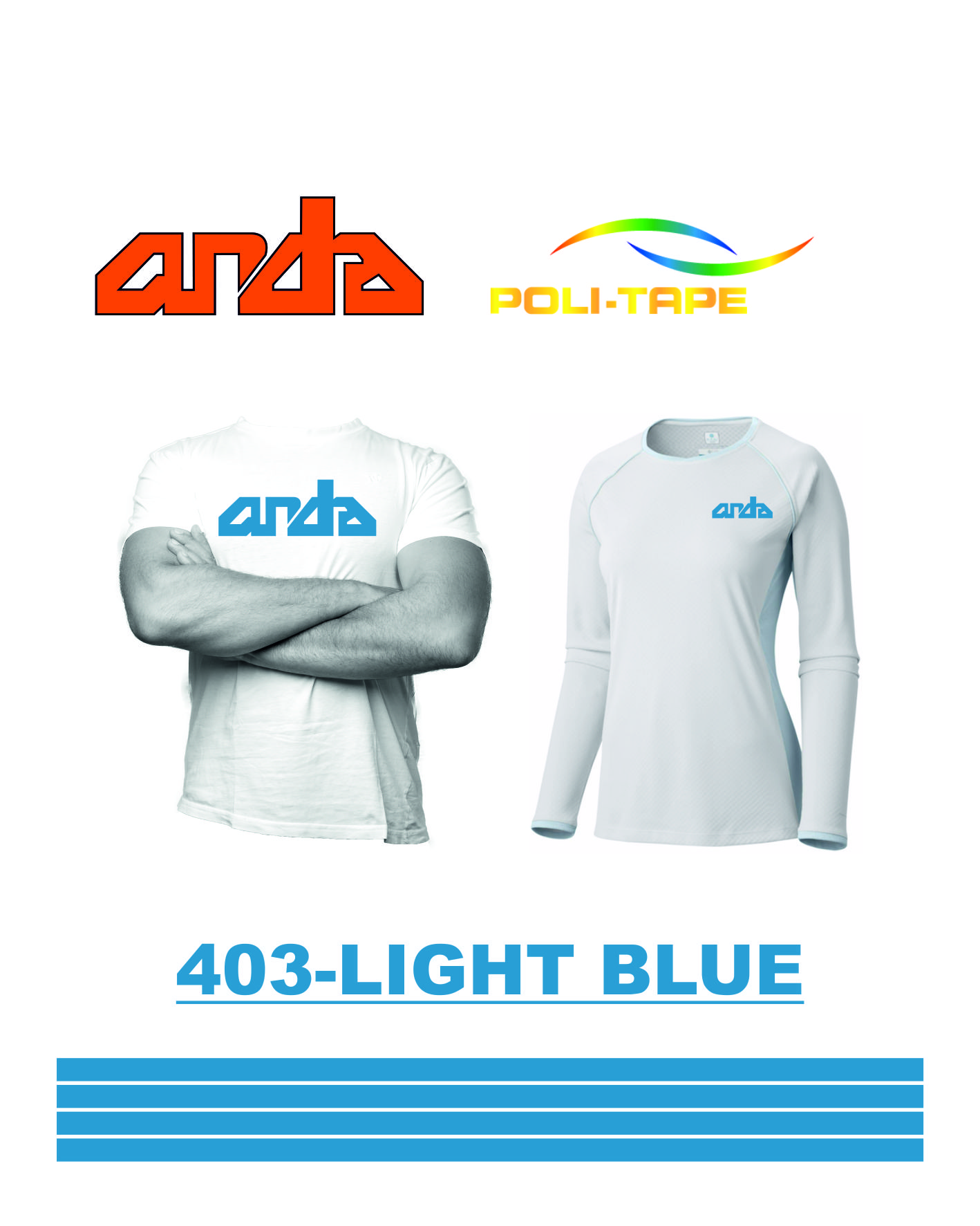 Poli-Flex Premium-Açık Mavi-403 1