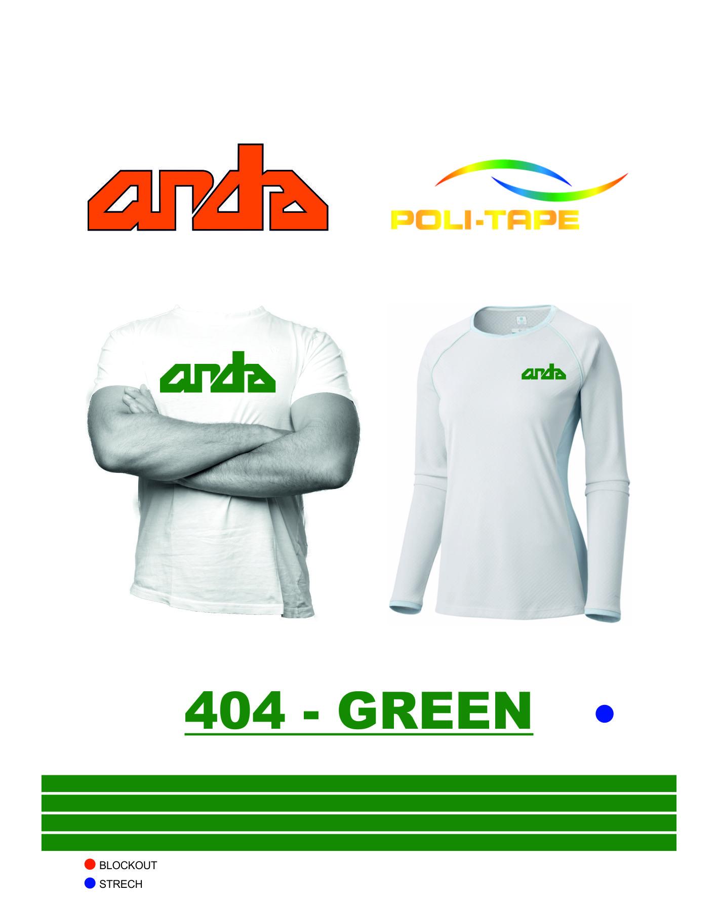 Poli-Flex Premium-Yeşil-404 1