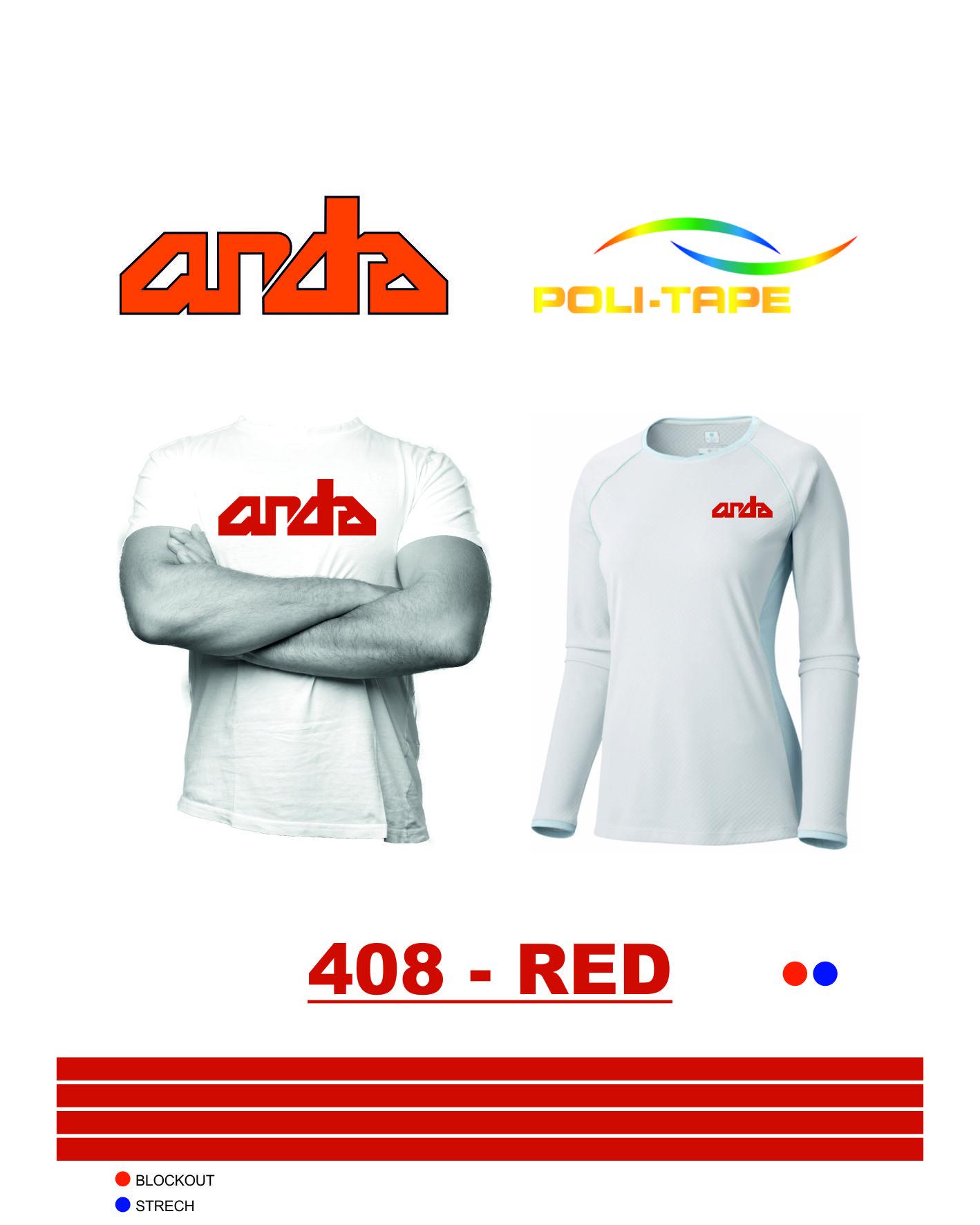 Poli-Flex Premium-Kırmızı-408 1