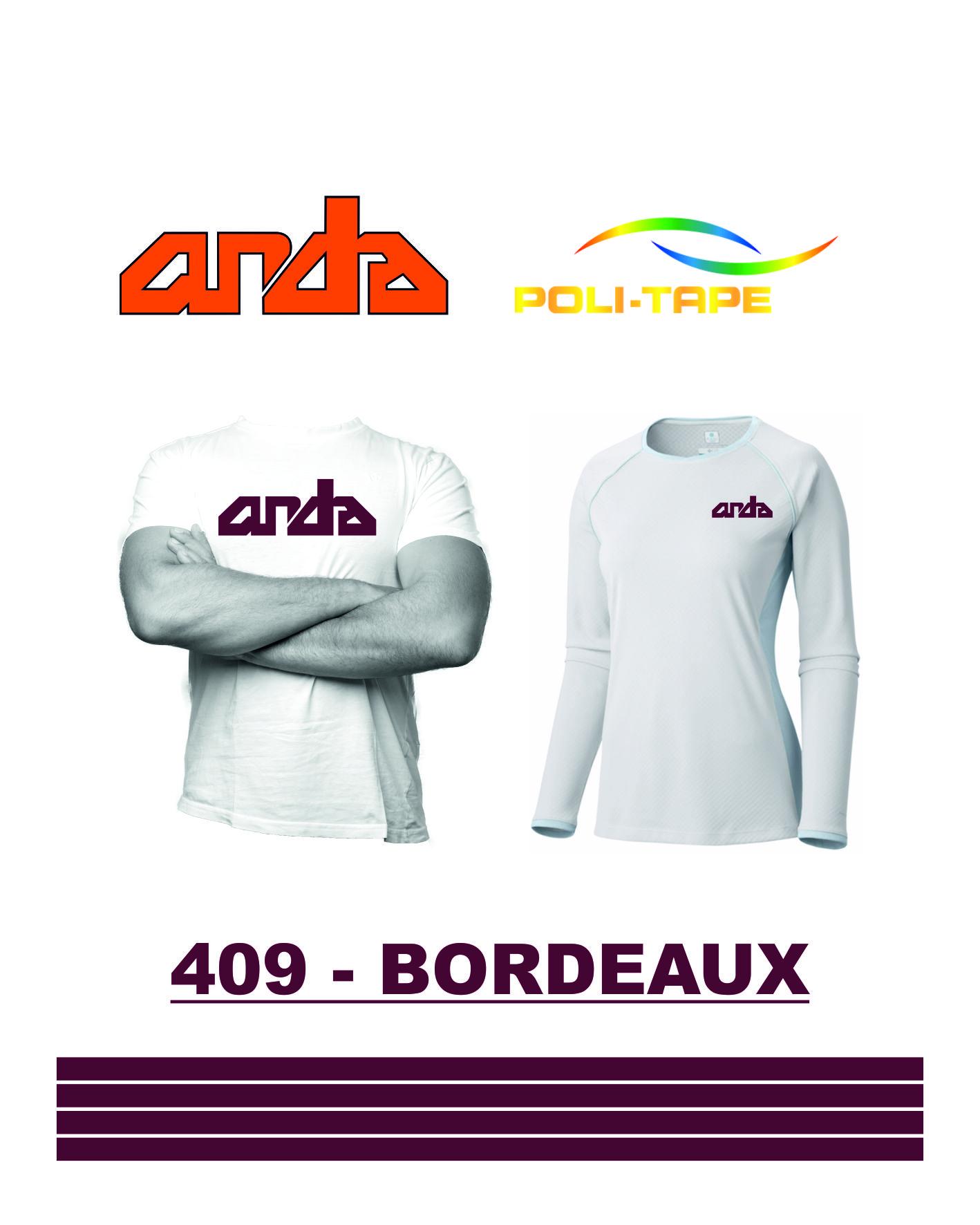 Poli-Flex Premium-Bordo-409 1