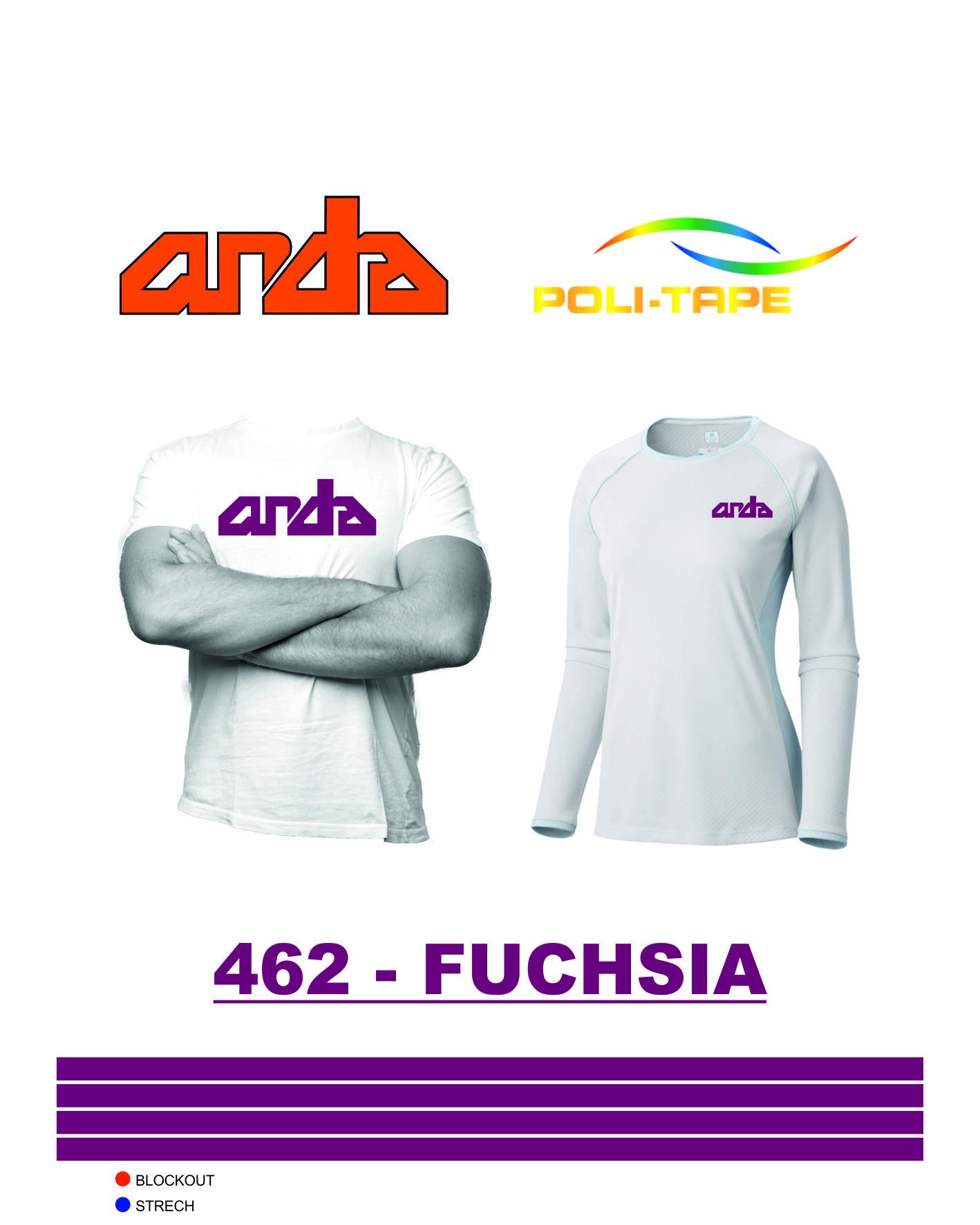 Poli-Flex Premium-Fuşya-462 1