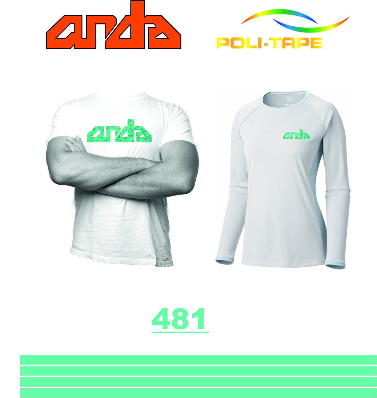 Poli-Flex Premium-Parlak Yeşil-481 1