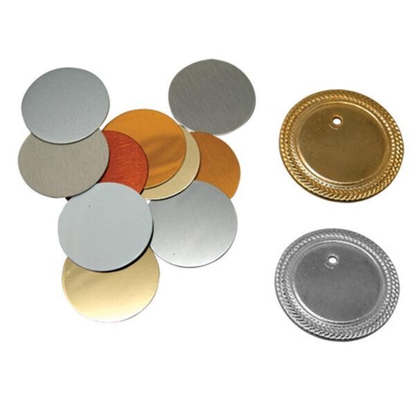 Madalyon-Gümüş 1