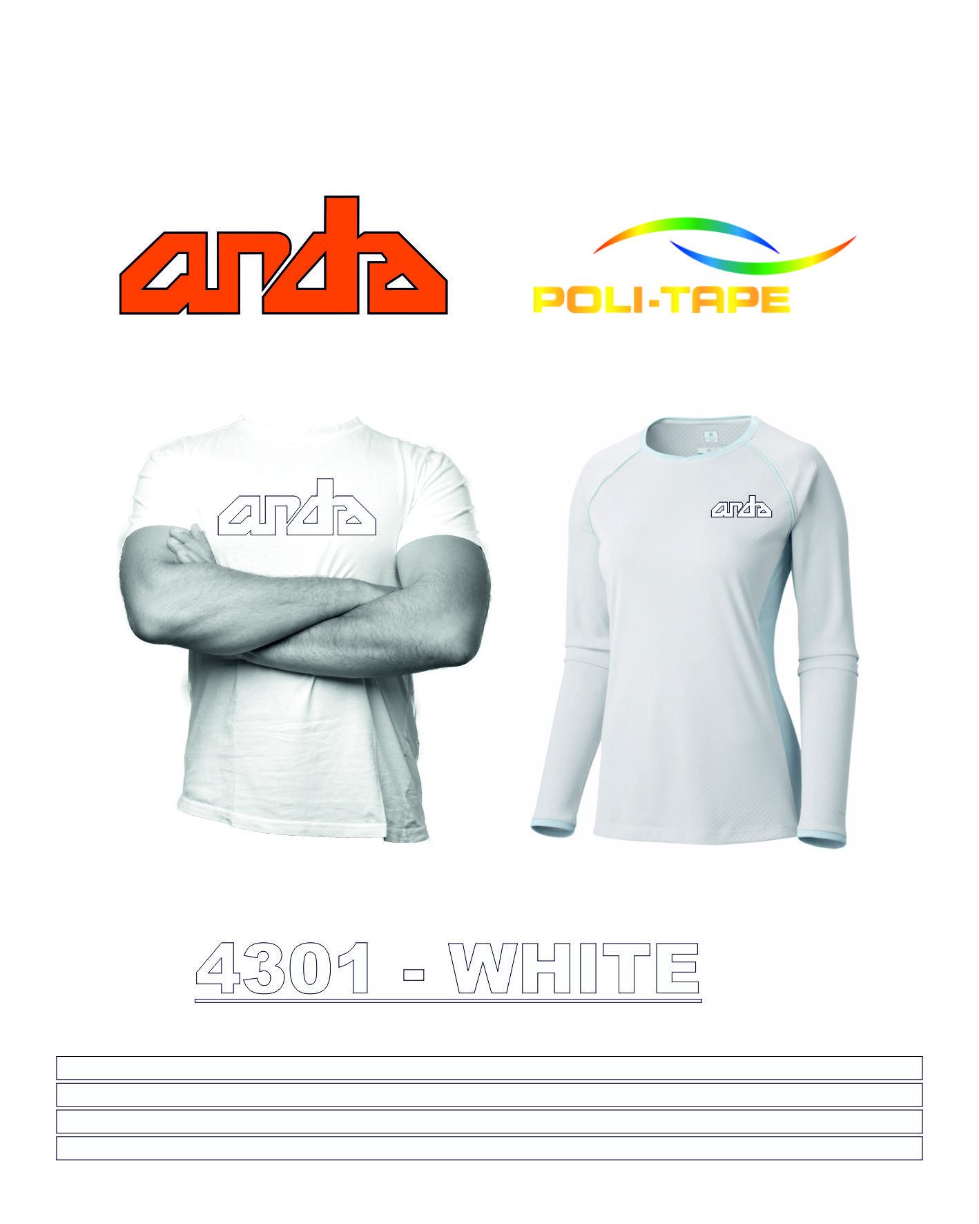 Poli-Flex Perform-Beyaz-4301 1