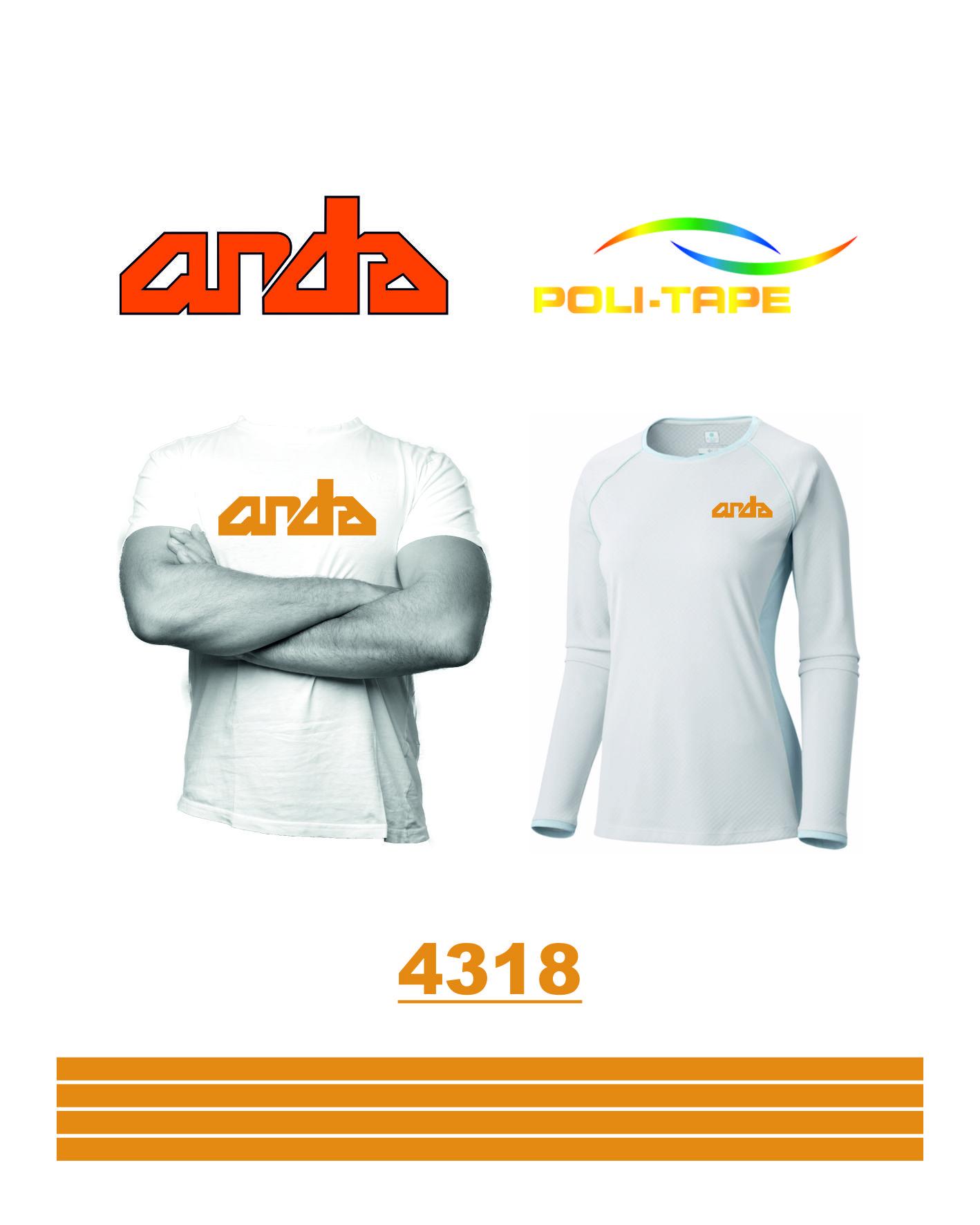 Poli-Flex Perform-Güneş Sarısı-4318 1