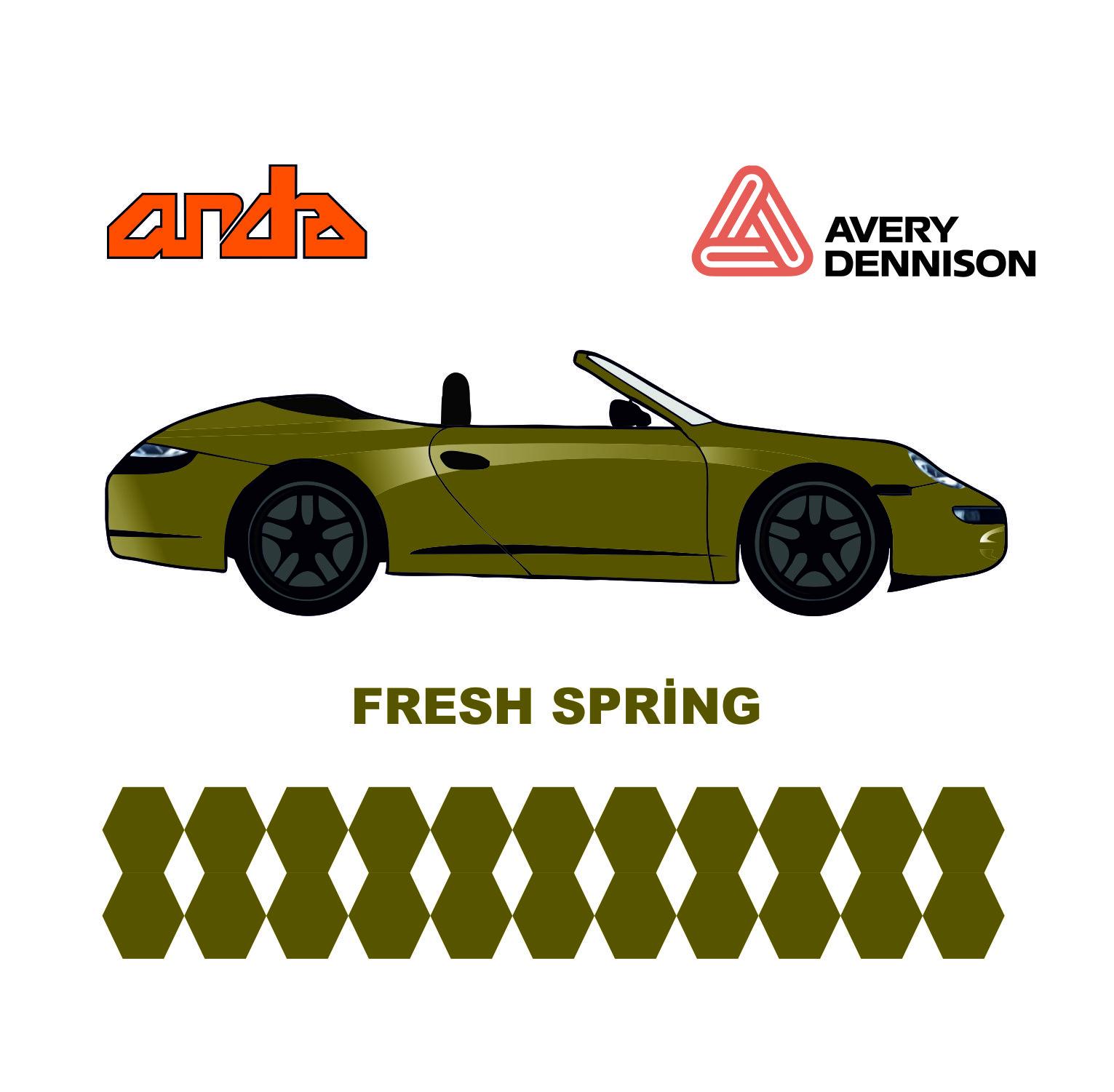 Avery Dennison-SWF Gloss Fresh Spring 1