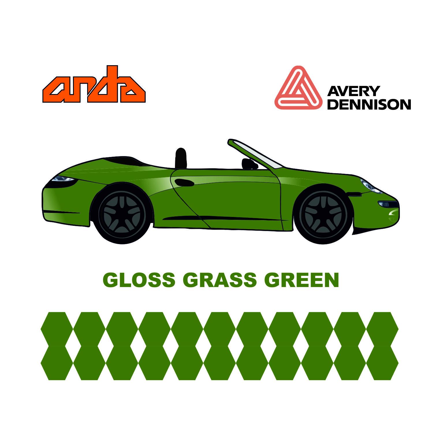 Avery Dennison-swf gloss grass green 1