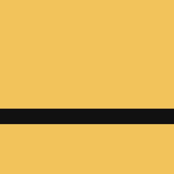 LaserAcry 1 LZ-906-016 Sarı-Siyah 1
