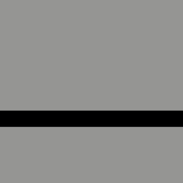 LaserFlex LZ-907-008 Alüminyum Mat Gümüş-Siyah 1