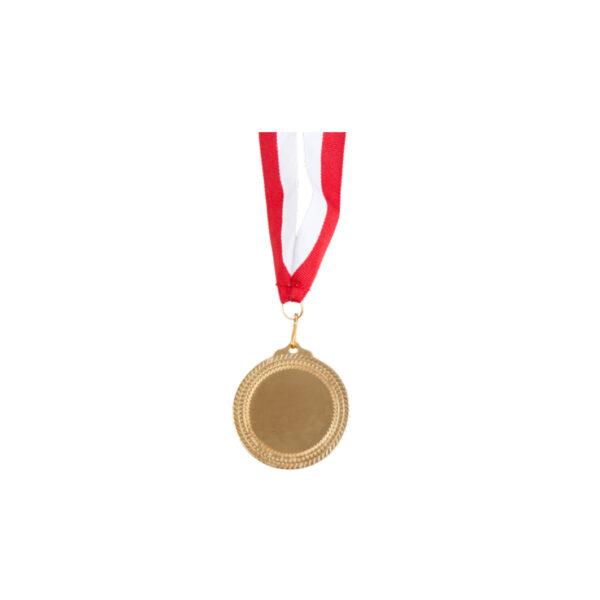 Düz Madalya-Altın 1