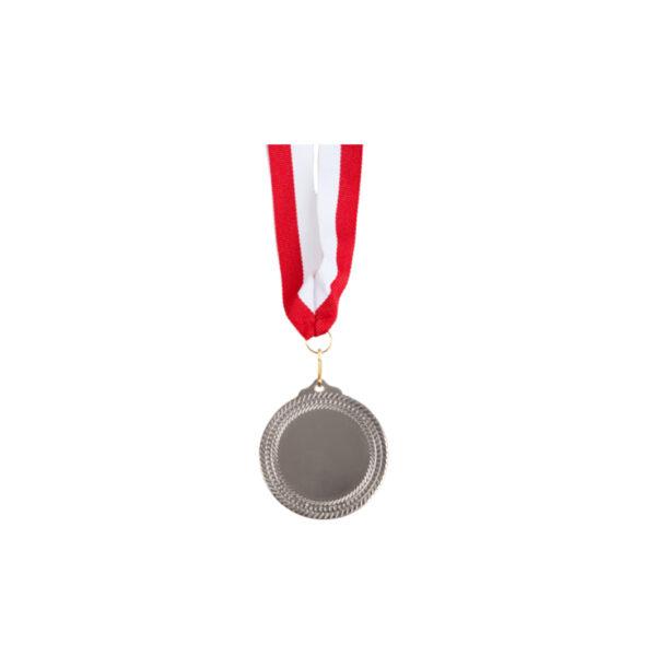 Düz Madalya-Gümüş 1