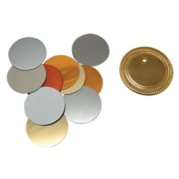 Madalyon-Altın 1