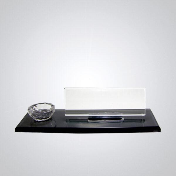 Kristal Masa İsimliği-M-143 1