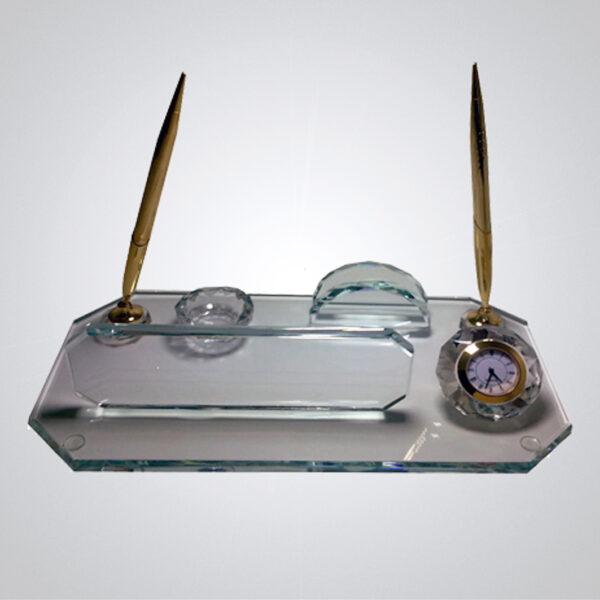 Kristal Masa İsimliği-M-102 1