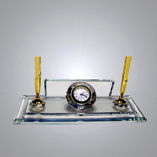 Kristal Masa İsimliği-M-118 1