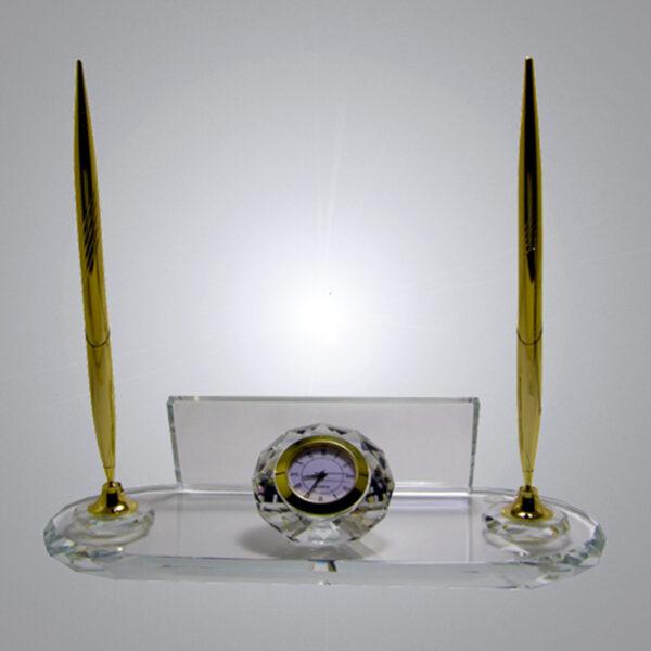 Kristal Masa İsimliği-M-122 1