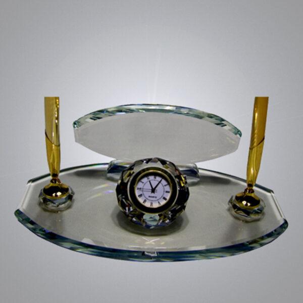 Kristal Masa İsimliği-M-125 1