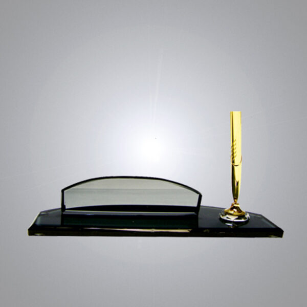 Kristal Masa İsimliği-M-130 1