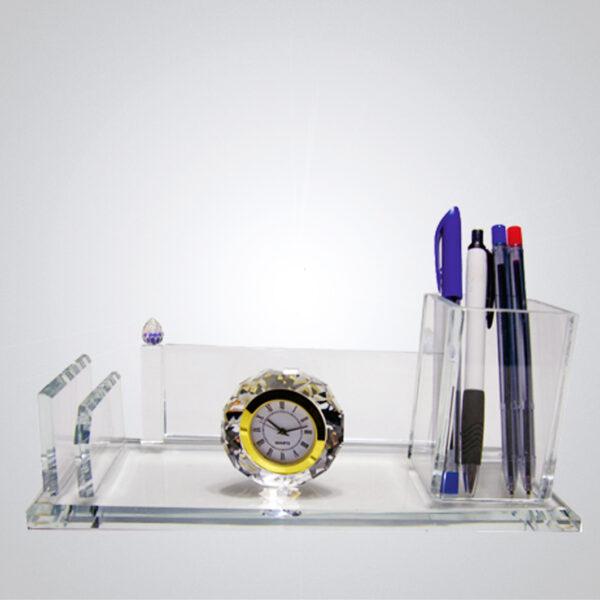 Kristal Masa İsimliği-M-137 1
